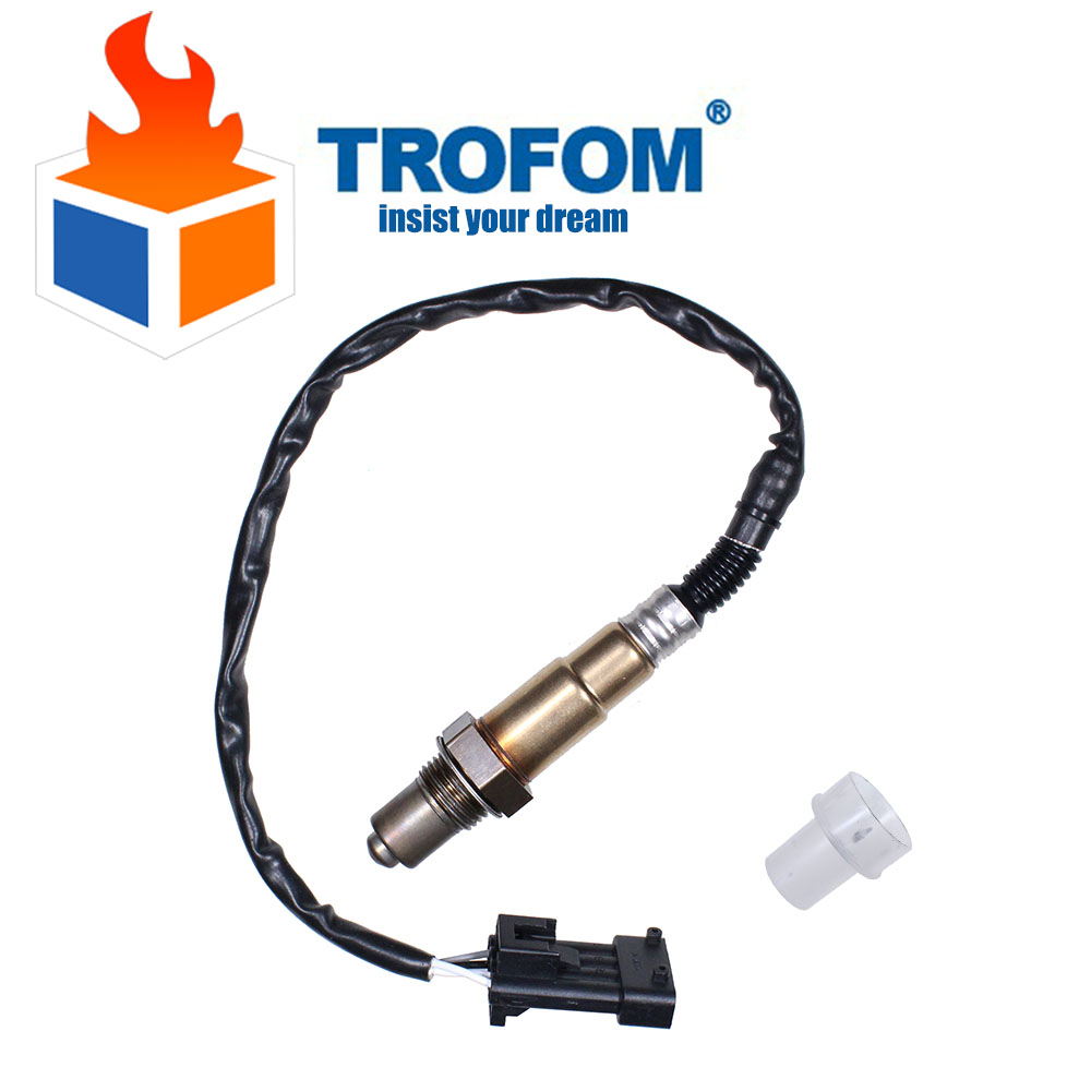 Lambda Sensor Oxygen Sensor For CHERY A1 A3 A5 EASTAR CROSS QIYUN TIGGO QQ6 Fulwin CHANA BENBEN BYD F3 F3R 0258006937