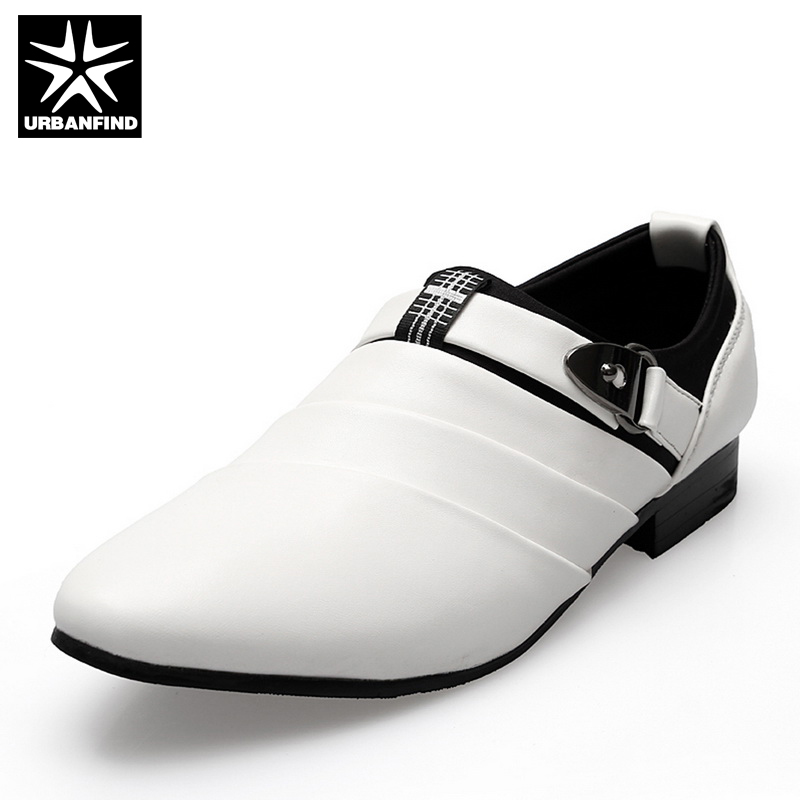 get cheap mens white formal shoes aliexpress