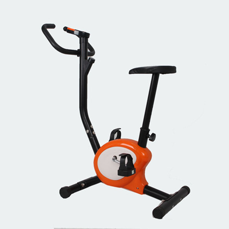 Spinning Bike Lose Weight: Indoor Cycling Bike Home Dynamic Spinning Bike Adjustable