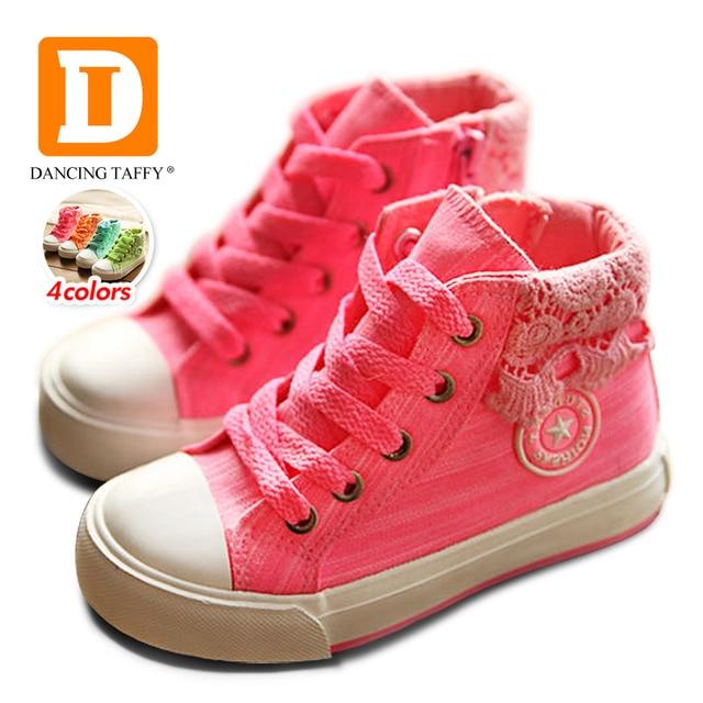 343e5aa61870 Новинка 2015, новые осенние детские туфли, повседневные детские сетчатые  кеды, разноцветные кеды для
