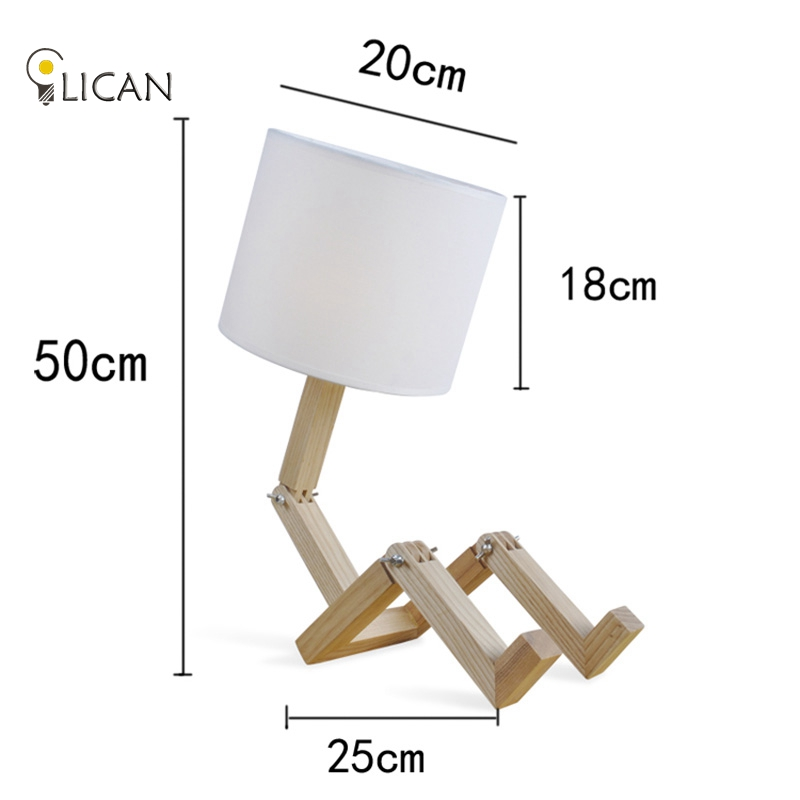 office table lamp. aliexpresscom buy modern wood table lamp vintage solid desk american study light office adjustable swing arm from reliable n