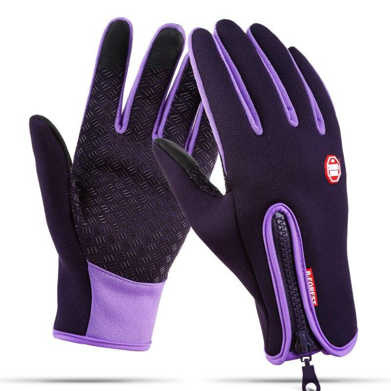 Waterproof Ski Gloves 3