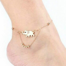Charm Boho Beach Ankle Bracelet For Women