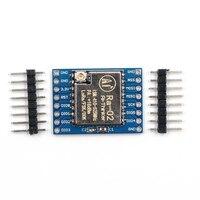 Elecrow 2pcs Lot SX1278 LoRa Module 433M 10KM Ra 02 Ai Thinker Wireless Spread Spectrum Transmission