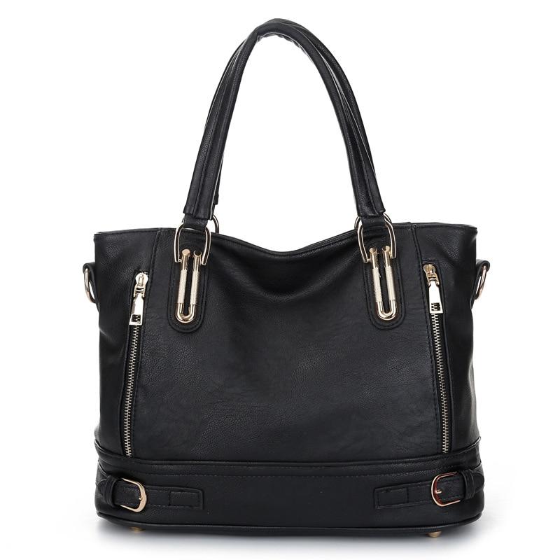 women bag Luxury handbags designer famous brands women leather handbags big size bolsos dollar price fashion shoulder bags tote sturm id2175p
