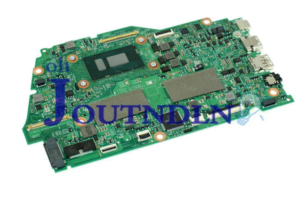 JOUTNDLN FOR DELL INSPIRON 15 3567 Laptop Motherboard 0RY2Y1 CN