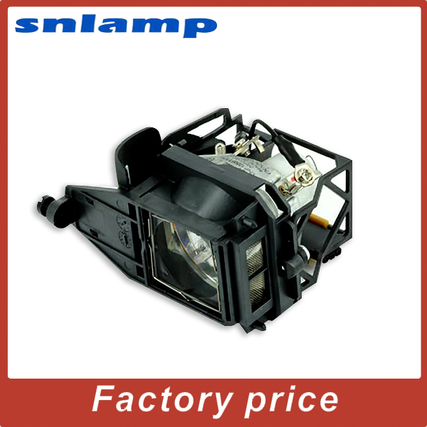 ФОТО Compatible UHP 132/120W 1.0 E19  Projector Lamp SP-LAMP-LP1  for   LP130
