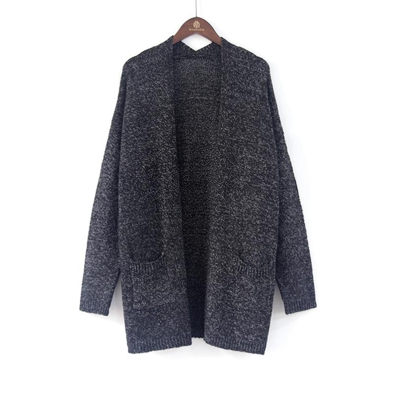 2018 Women Winter   Basic     Jackets   Fall Decorations Elegant Female Coats Long Sleeve Streetwear Plus Size Korean Overcoat Slim