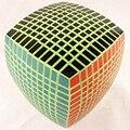 Yuxin Zhisheng Brilham no Escuro 11x11x11 Velocidade Magic Cube Puzzle Cubos Brinquedos Educativos Para crianças Crianças Presente de Aniversário