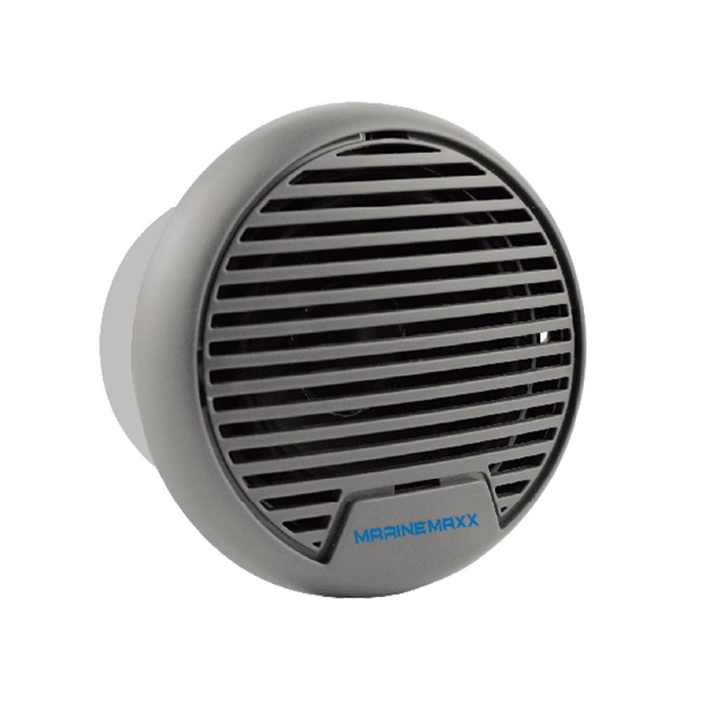 "Marine Gauge AUDIO Bluetooth STEREO Radio+2Pcs 3"" Outdoor Speakers + Antenna"