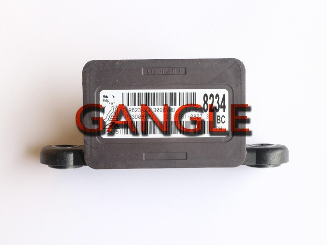 US $81 57 8% OFF|12768234 YAW RATE SENSOR FOR 2013 2014 2015 CADILLAC ATS  SRX XTS-in Performance Chips from Automobiles & Motorcycles on