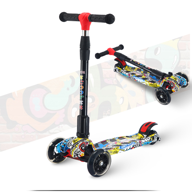 Children's Pedal Children Pu Pu 4 Round Children's Clothing Outdoor Toys 2-12 Years Old Children Fitness Disassembly Plastic Hei Cheapest Price From Our Site