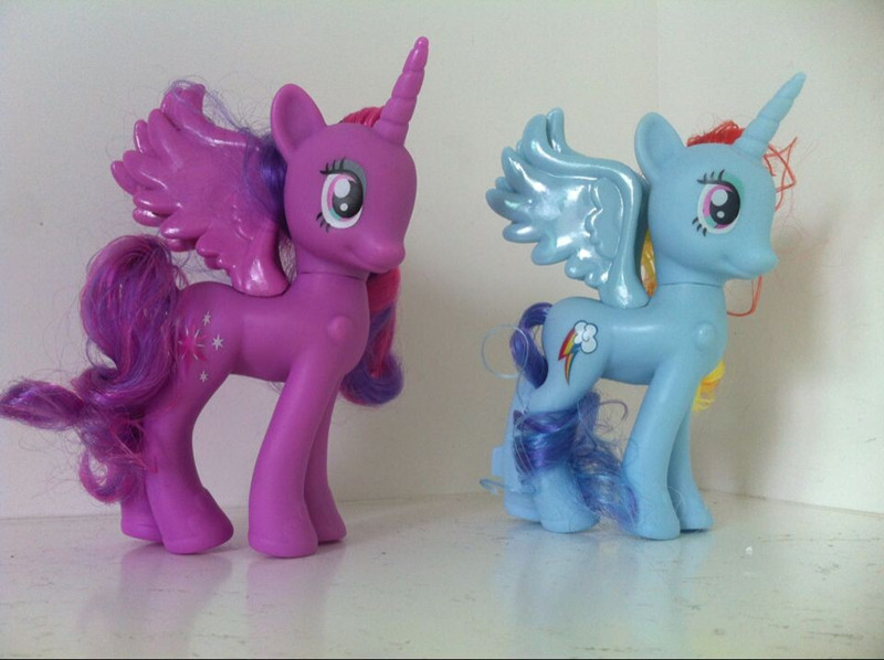 Horse Toys For Boys : Cm hot new classic toys anime pvc figure horse