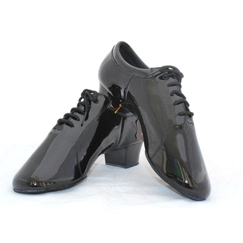 Mega Deal #7a446 Hommes Chaussures De Danse Latine BD 419