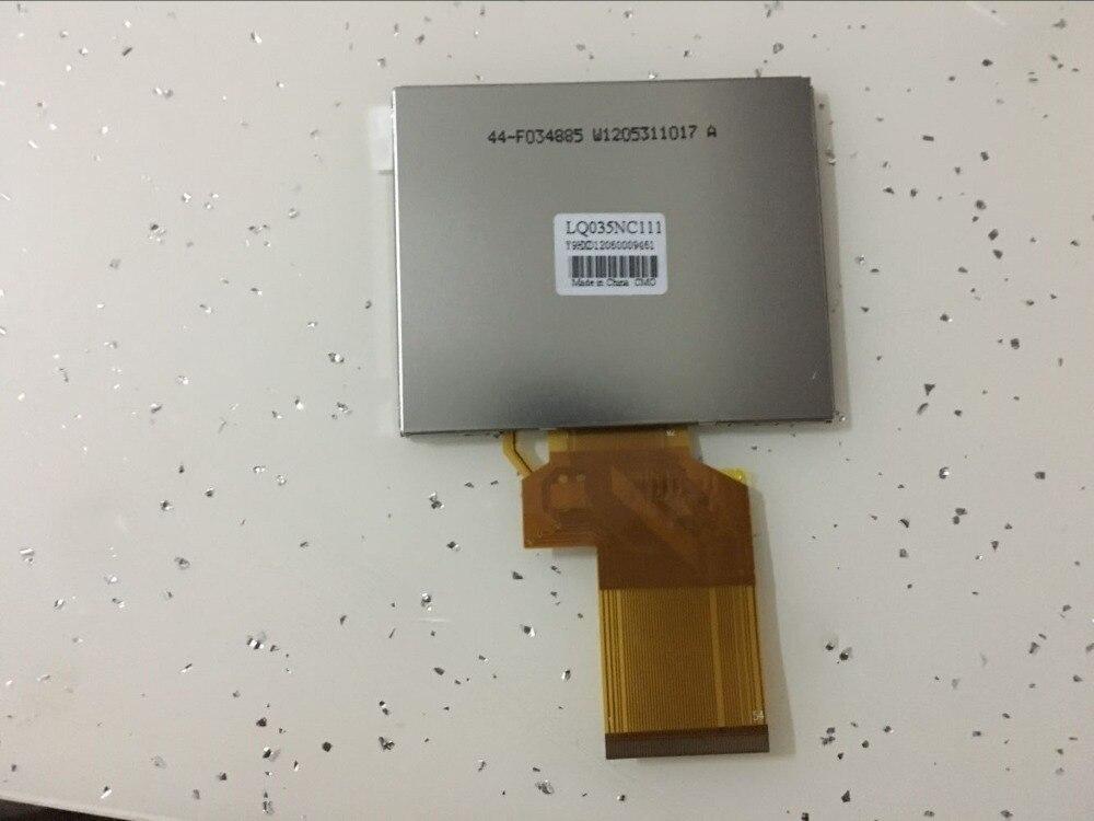 New Original 3.5 -inch LCD Screen LQ035NC111 Free Shipping