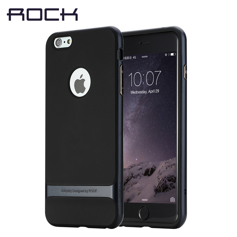 apple iphone 6 cases aliexpress buy original rock for apple iphone 7 13446