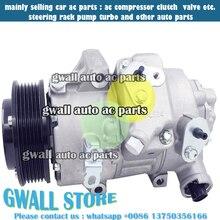 New 6SEU14C Car Air Conditioning Compressor For Toyota Corolla 1.6L 88310-1A751 447190-8502
