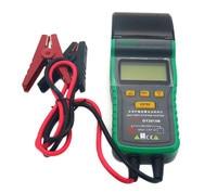 Analyzer with Thermal Printer 12V Automotive Car Storage Battery Tester