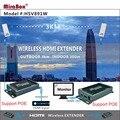 5.8 ГГЦ HDMI Беспроводной Extender Поддержка 1080 P HDMI Беспроводной Extender Поддержка Открытый 3 КМ Беспроводной HDMI Удлинитель Передачи