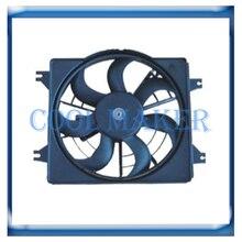 Конденсатор для автомобиля вентилятор охлаждения для hyundai Accent 97730-22010 9773022010
