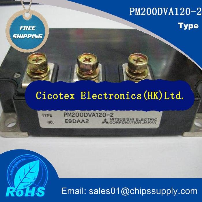 PM200DVA120-2 MODULES IGBTPM200DVA120-2 MODULES IGBT