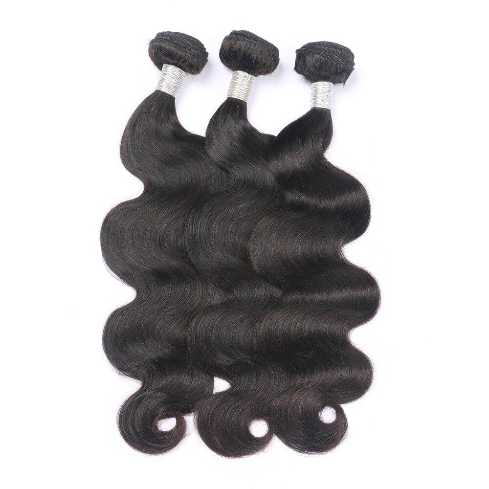 remy do brasileiro do cabelo 3 pacotes 02