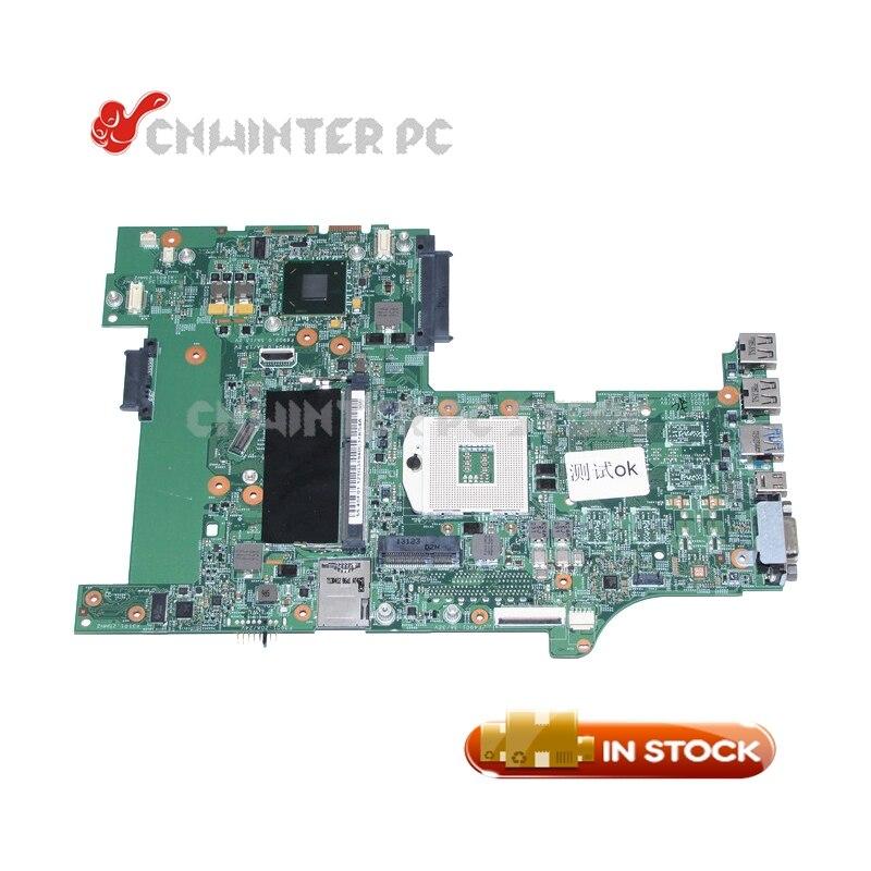 NOKOTION 04Y2022 04W6680 04Y2024 For Lenovo thinkpad L530 Laptop Motherboard 15 HM76 gma hd4000 DDR3NOKOTION 04Y2022 04W6680 04Y2024 For Lenovo thinkpad L530 Laptop Motherboard 15 HM76 gma hd4000 DDR3