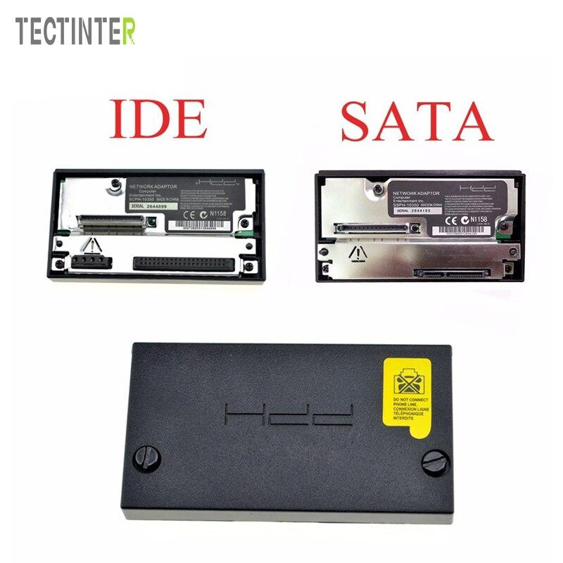interface-sata-ide-adaptador-adaptador-de-rede-para-ps2-fat-console-soquete-sata-hdd-scph-10350-para-sony-para-font-b-playstation-b-font-2-gordura-tomada