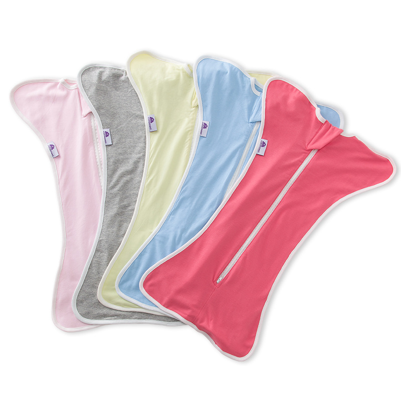 Summer Cotton Baby Swaddle Blanket Newborn Thin Parisarc Wrap Envelope for Baby Blankets Swaddling Sleeping Bag Infant Bedding