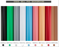 5PCS Lot 100 200cm PVC Material Background Backdrop Anti Wrinkle For Photo Studio Photography Lighting Foto