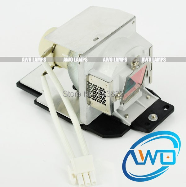 5J.J4V05.001 Original projector lamp with housing for BENQ EP4725D/EP5825BD/MW851UST/MX850UST щетка для пола svip бриз без ручки цвет серый 24 х 6 5 х 5 5 см