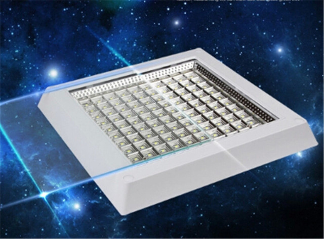 Modern brief square LED ceiling light fixture 6/8/9/12w surface ...