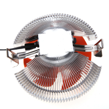 CPU Cooling Fan Heatsink For Intel/AMD
