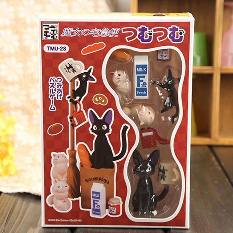 Miyazaki Hayao Kiki s Delivery Service My Neighbor Totoro Kiki s Delivery Service 15cm PVC Action