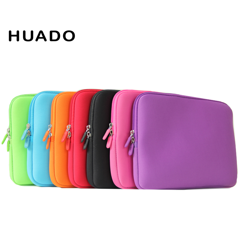 laptop bag case Notebook Sleeve Case Carrying Bag for macbook/hp/xiaomi/asus/lenovo 710 12 13 14 15 17