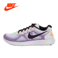 Original New Arrival Official NIKE WMNS NIKE FREE RN Women's Running Shoes Sneakers tennis shoes women sneakers