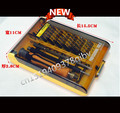 Repair Tools For Macbook Air Pro A1278 A1286 A1342 A1181 A1297 Precision Screwdriver Set tool 45 In 1 Electron Torx