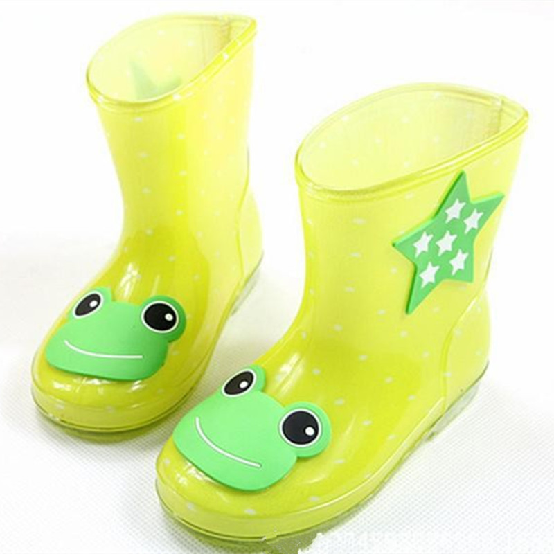 Popular Baby Rain Boots-Buy Cheap Baby Rain Boots lots from China ...