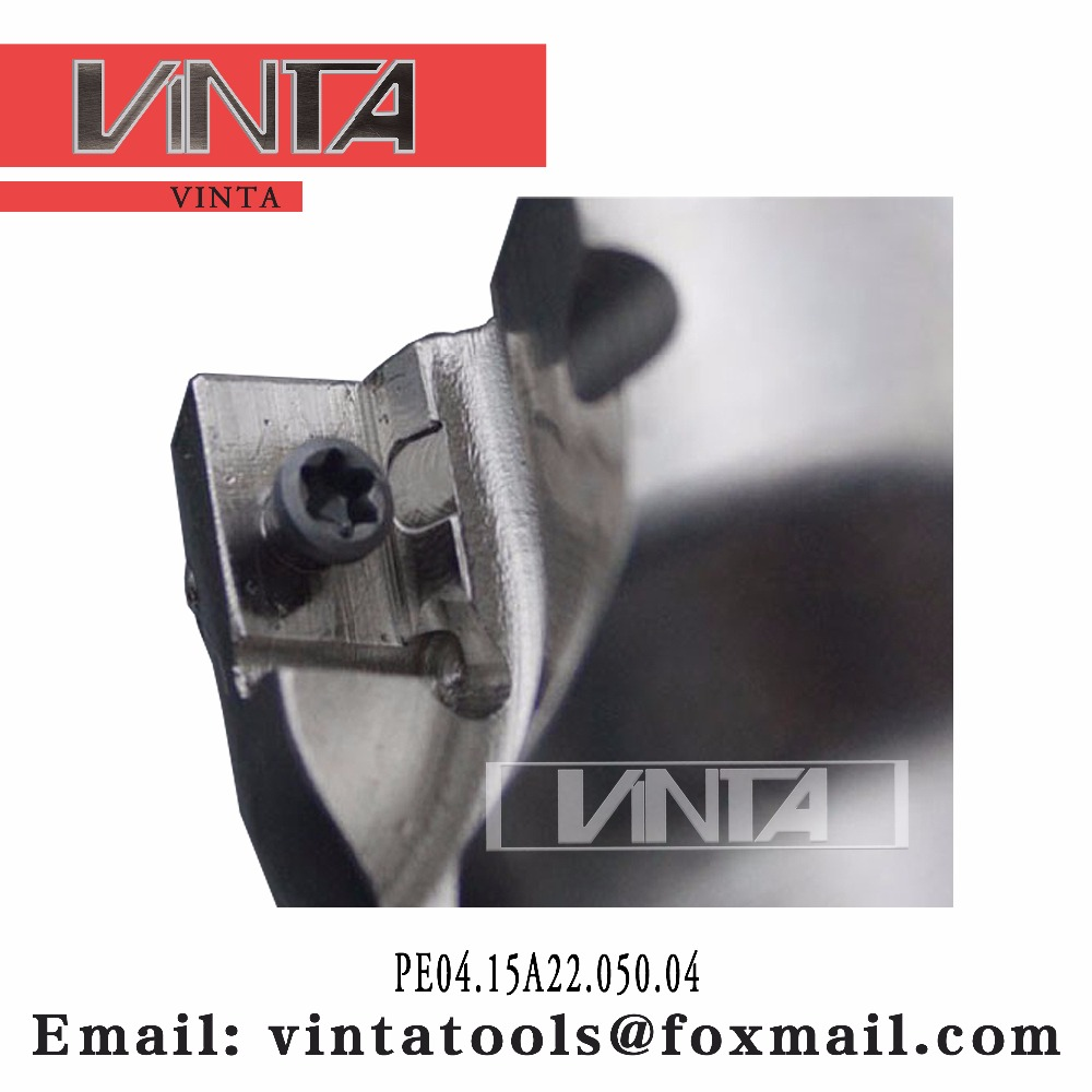 Free shipping PE04.15A22.050.04 Indexable Milling cutter matched APKT11T3 carbide insert for Walter|carbide inserts|carbide inserts free shipping|carbide indexable insert - title=