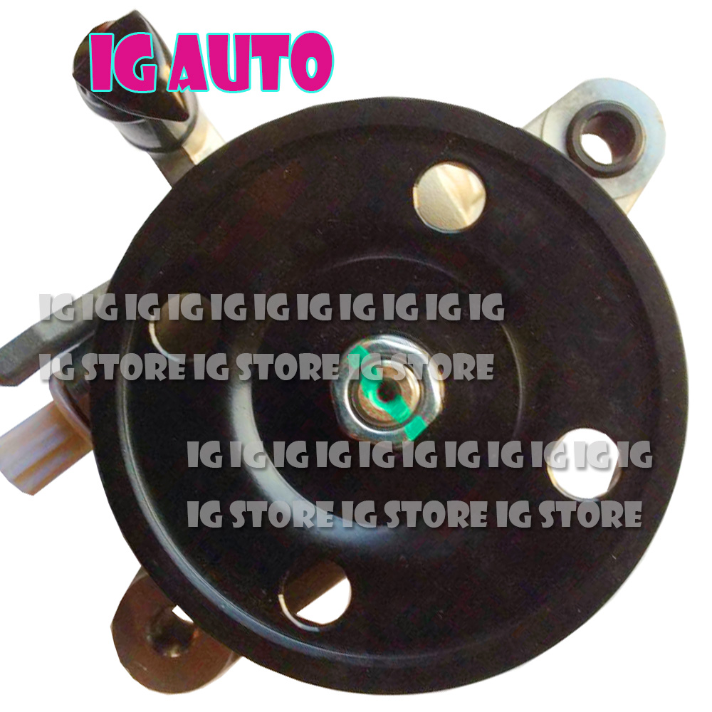 Brand New Power Steering Pump For Hyundai Elantra And Tiburon 2001-2006 3PK675 571002D151 57100-2D150 57150-2D000 571502D000 oem brand new power steering pump для 07 09 hyundai sonata 2 7l 57100 2b300
