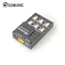 6 In 1 3.8V 1S Lipo LiHv Battery Charger