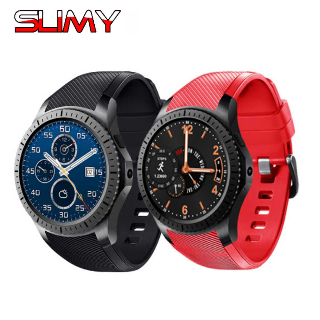 Slimy GW11S Smart Watch SIM Phone Bluetooth Waterproof Android 5.1 Smartwatch for Apple Xiaomi Android Phone PK GT08 DZ09 Stock floveme q5 bluetooth 4 0 smart watch sync notifier sim card gps smartwatch for apple iphone ios android phone wear watch sport