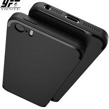 Unti-finger print Matt Case for iPhone 5