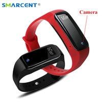 K68 Plus HD 1080P Mini Camera Bluetooth Smart Band Mini Camcorder Wristband Video Voice Recorder Micro Cam Bracelet pk K18 K88