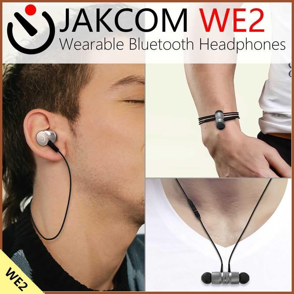 Jakcom WE2 наручные с Bluetooth наушники новый продукт наушников наушники как Zealot Fones De Ouvido usb-гарнитура