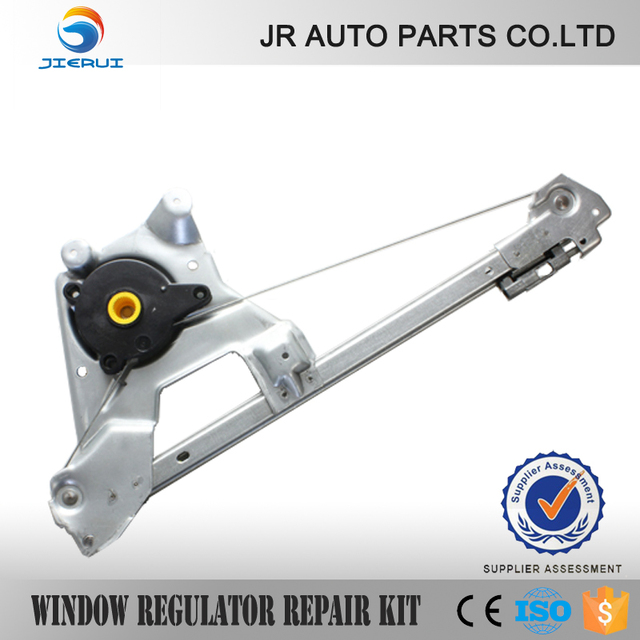 Car Parts OE# 4A0839398A  FOR AUDI A6 4A C4 COMPLETE AUTO WINDOW REGULATOR FRONT REAR RIGHT *NEW* 94-97