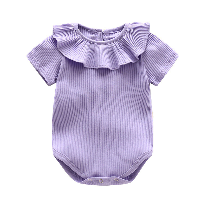 Baby Rompers Summer Baby Girl Clothing Sets 2017 Baby Girl Clothes Fashion Newborn Baby Clothes Roupas Bebe Infant Jumpsuit summer 2017 navy baby boys rompers infant sailor suit jumpsuit roupas meninos body ropa bebe romper newborn baby boy clothes