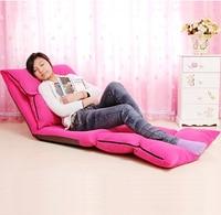 Дольше погремушка диван стул татами одного ленивый стул складной стул диван кровать эркер