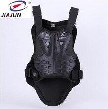 JIAJUN Ski Motorcycle Equestrian Skate Back Support Protective Skiing Motocross Racing Body Spine Adult