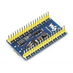 Image 3 - Универсальная плата драйвера e Paper ESP32 для электронных сигарет Waveshare SPI, Необработанные панели, Wi Fi/Bluetooth, беспроводная, совместимая с Arduino